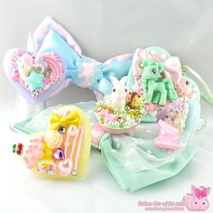 New products on bunnykawaii.com