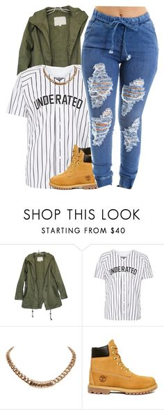 """""""September 26, 2k15"""" by xo-beauty ❤ liked on Polyvore featuring Givenchy and Timberland"""