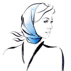 Exciting Fashion Illustrations - Top Fashion Artists & Illustrators