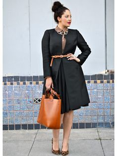 Outfit Ideas For Curvy Women - Fashion For Plus Size And Curvy Women - Redbook