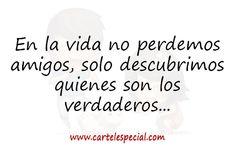 Cartel Especial - Frases ♥'