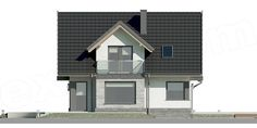 Unique Country House Plan With Four Bedrooms And Three Bathrooms - House And Decors Dream Home Design, Home Design Plans, House Design, Living Room Accents, Home Accents, Modern Architectural Styles, Office Building Architecture, Looking For Houses, French Country House Plans