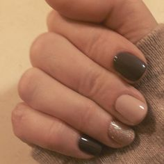 My Nails, Thanks Blush :)