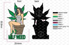 Lord of the Rings Lord of the Slabs stoner weed pot 420 710 enamel lapel hat pin