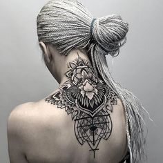 Extensive and intricate Artist: @otheser_dsts #realink