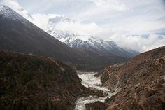 No Shower For A Week ....Minor Detail!  #Everest Base #Camp