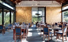Welcome to TOKARA Restaurant, one of South Africa's leading fine dining restaurants.
