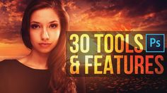30 Awesome Photoshop Tools and Features You Should Know http://photoshoproadmap.com/30-awesome-photoshop-cc-tools-and-features-you-should-know/?utm_campaign=coschedule&utm_source=pinterest&utm_medium=Photoshop%20Roadmap&utm_content=30%20Awesome%20Photoshop%20Tools%20and%20Features%20You%20Should%20Know