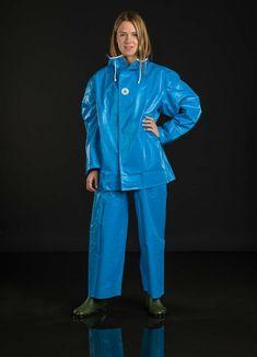 Rain Suit, Pvc Raincoat, Rain Gear, Raincoats For Women, Double Breasted, Catwalk, Rain Jacket, Windbreaker, Women Wear
