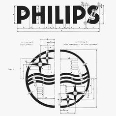 Vintage @royal_Philips #logo #design