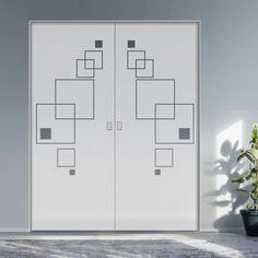 Glass Pocket Doors – Page 11 Glass Pocket Doors, Sliding Glass Door, The Doors, Creative Design, Locker Storage, Hardware, Interior, Home Decor, Decoration Home