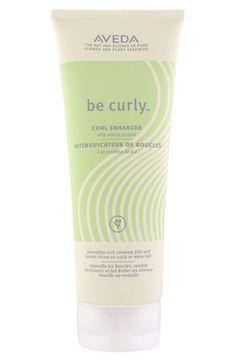 Aveda 'be curly™' Curl Enhancer   Nordstrom