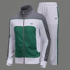 Trendy Hoodies, Track Suit Men, Fashion Outfits, Mens Fashion, Sport Wear, Mens Clothing Styles, Mens Suits, Shirt Style, Menswear