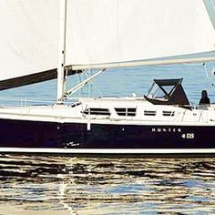 "Charter Hunter 41' ""Faye"" in Marina del Rey, California | GetMyBo"