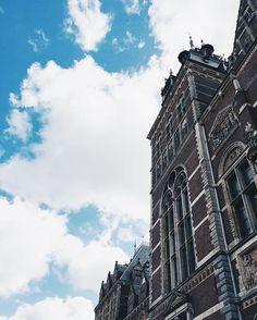 Rijksmuseum | AMS #amsterdam