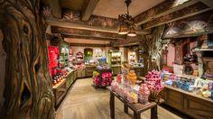 La Confiserie des Trois Fées | Boutique Disneyland Paris | Disneyland Paris