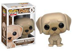 Pop! Pets: Labrador Retriever