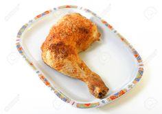 9797367-Fried-chicken-leg-on-a-plate-Stock-Photo-chicken.jpg (1300×925)