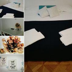 Bed&Breakfast MyWay blue suite