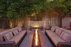simple minimalist outdoor areas - Google Search