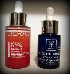 Dear Skin: Serumi za lice