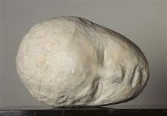 Tête d'enfant endormi, vers 1908 Constantin Brancusi (1876-1957)