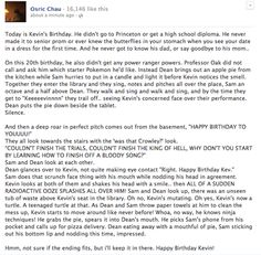 i actually believed osric made a fanfiction story... an then the ending happened. lol