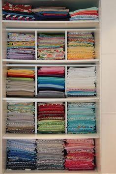 Fabric Strash