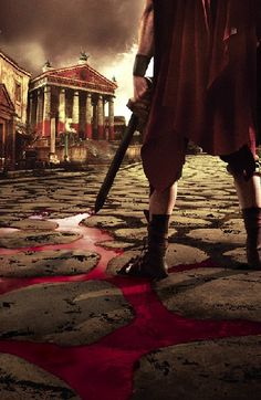 Rome: HBO series