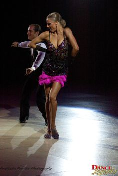 Dance Legends 2014 #riccardo #yulia #chachacha #latin