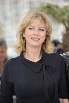 Karin Viard dieulois