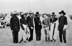 Indian Pictures: Blackfoot/ Blackfeet