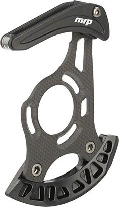 Bike Chain Deflectors - MRP AMG Carbon Chain Guide 3238T ISCG Black * Continue to the product at the image link.