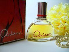 ARIANE BY AVON PERFUME REVIEW 1