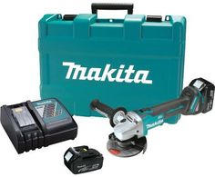 Makita-XAG03M-Brushless-Grinder-Kit-Brand-New-Authorized-Dealer