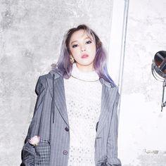 Jeon Jiyoon // JENYER