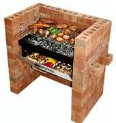 built in barbecue grills - Bing Images