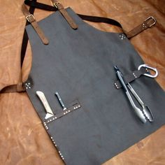 Knife apron