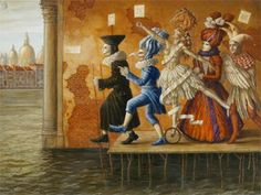 Jake Baddeley art