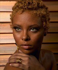 Eva Marcille Ecko Cute Haircuts Hairstyles For Short Hair Curly Styles