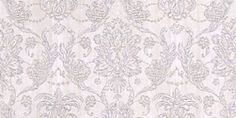 Satin Charm (20511) - Albany Wallpapers - An all over vinyl wallcovering design featuring a damask design. Shown here in cream and pale blue. Other colourways are available. Please request a sample for a true colour match. Pattern repeat is 26.5cm.