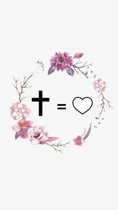 The cross equals love. Tumblr Wallpaper, Cross Wallpaper, Jesus Wallpaper, Bible Verse Wallpaper, Galaxy Wallpaper, Wallpaper Quotes, Instagram Logo, Story Instagram, Instagram Worthy
