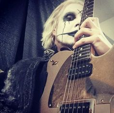 Kerry King, Killswitch Engage, John 5, Extreme Metal, Power Metal, Rob Zombie, Nu Metal, Marilyn Manson, Thrash Metal