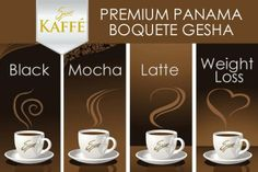 Premium Panamanian Boquete Gesha #Coffee. Who wants some? http://sizzlenow.com/products/sisel_kaffe_coffee #siselkaffe #siselkaffé #healthycoffee #ganodermacoffee #weightlosscoffee