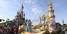 38 Fakten zu Disneyland Paris, die Du vielleicht noch nicht kanntest