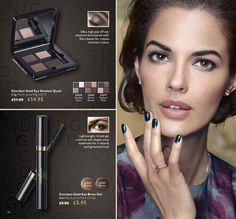Oriflame Catalogue | Oriflame Cosmetics Oriflame Cosmetics, Gold Eyeshadow, Eyebrows, Catalog, Makeup, Color, Make Up, Eye Brows, Colour