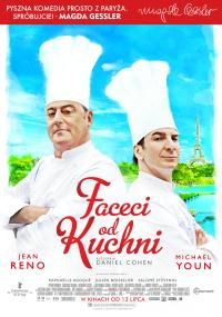 Faceci od kuchni / Comme un chef Comme Un Chef, Le Chef, Cinema, Baseball Cards, Sports, Movies, Food, Hs Sports, Films