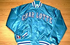 2. Starter jackets - The 90 Greatest '90s Fashion Trends | Complex