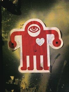 BCN> Born> Street Art series