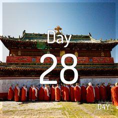Mongolia Mongolia, Day, Heavens, Earth